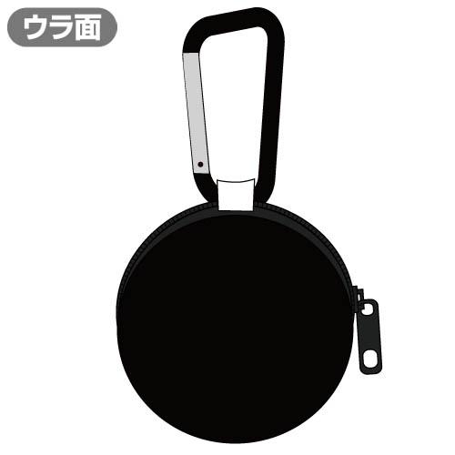 黒子のバスケ/黒子のバスケ/青峰大輝 フルカラーイヤホンポーチ