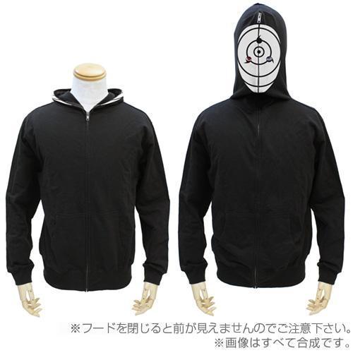 NARUTO-ナルト-/NARUTO-ナルト- 疾風伝/仮面の男 フルジップパーカー