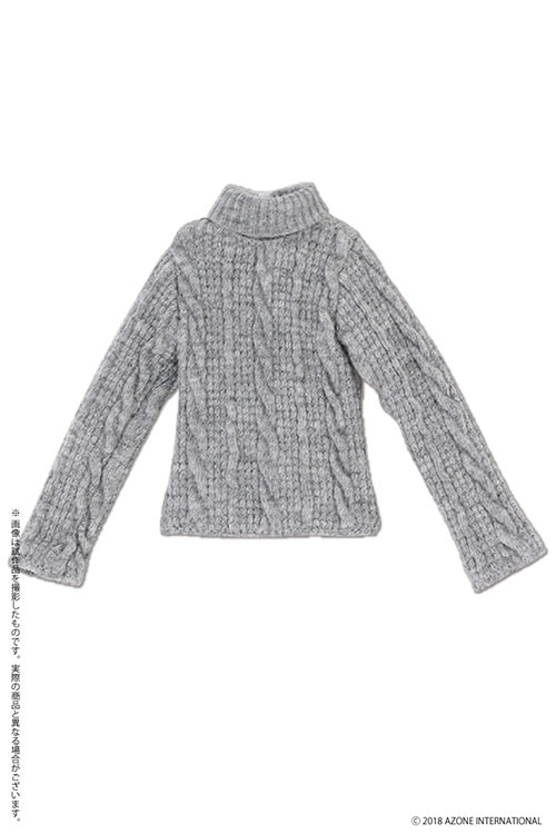 AZONE/Pureneemo Original Costume/PNM174【1/6サイズドール用】PNM フィッシャーマンズハイネックセーター