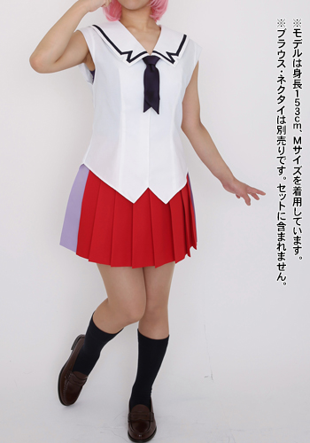 RELEASE THE SPYCE/RELEASE THE SPYCE/空崎高校女子制服 スカート