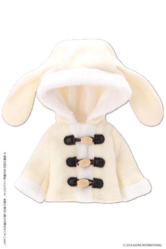 AZONE/ピコニーモコスチューム/PIC246【1/12サイズドール用】1/12 ピコDうさぎさんコート