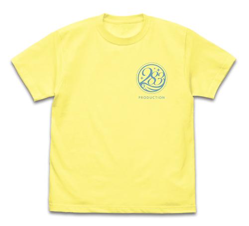 THE IDOLM@STER/アイドルマスター シャイニーカラーズ/283PROイルミネーションスターズ Tシャツ