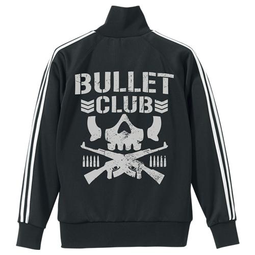 新日本プロレスリング/新日本プロレスリング/BULLET CLUB ジャージ
