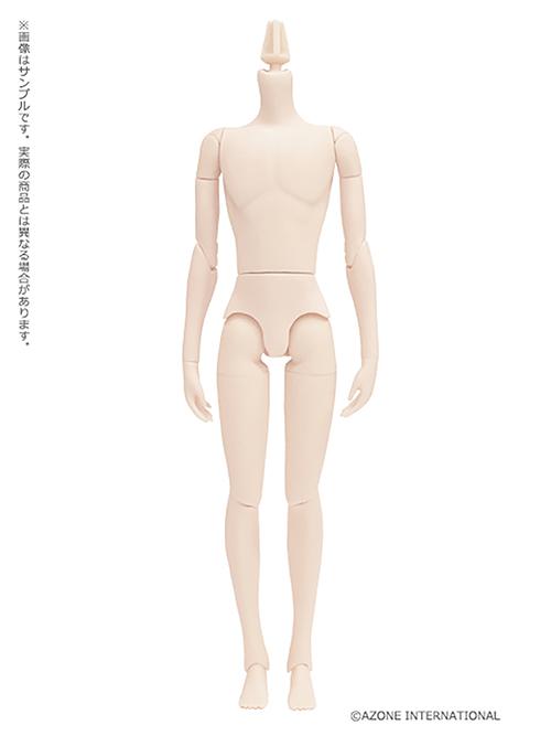 AZONE/Pureneemo FLECTION/PFL046-FLS ピュアニーモフレクション フル可動 M 男の子
