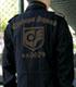 サイクロプス隊 M-65ジャケット