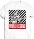 獣神サンダー・ライガー「WORLD LEGEND」Tシャツ(..