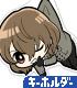 ペルソナ/TVアニメ「ペルソナ5」/明智吾郎 アクリルつままれキーホルダー