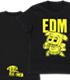 EDM Tシャツ蓄光Ver.