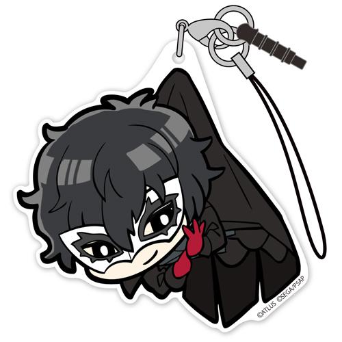 ペルソナ/TVアニメ「ペルソナ5」/ジョーカー アクリルつままれストラップ