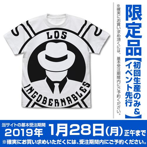 新日本プロレスリング/新日本プロレスリング/★限定★L・I・J オールプリントTシャツ