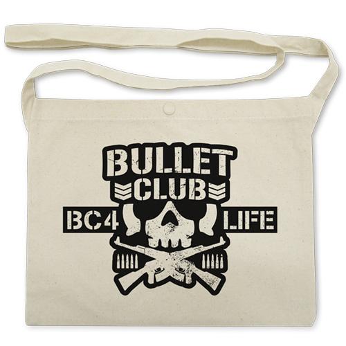 新日本プロレスリング/新日本プロレスリング/BULLET CLUB サコッシュ
