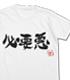 双葉杏の『必要悪』Tシャツ