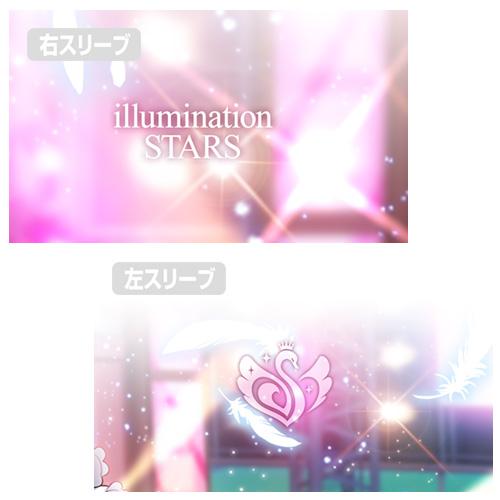 THE IDOLM@STER/アイドルマスター シャイニーカラーズ/【ほわっとスマイル】櫻木真乃 両面フルグラフィックTシャツ