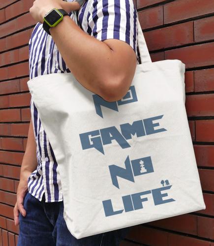 ノーゲーム・ノーライフ/ノーゲーム・ノーライフ/NO GAME NO LIFE ラージトート