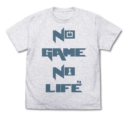 ノーゲーム・ノーライフ/ノーゲーム・ノーライフ/NO GAME NO LIFE Tシャツ