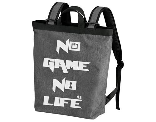 ノーゲーム・ノーライフ/ノーゲーム・ノーライフ/NO GAME NO LIFE 2wayバックパック