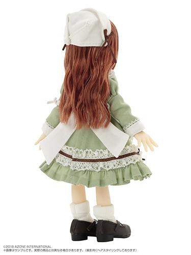 AZONE/Lil' Fairy/Lil' Fairy~ちいさなお手伝いさん~ ミィル PID033-LFM