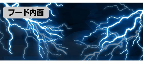 とある魔術の禁書目録/とある魔術の禁書目録III/御坂美琴 フルグラフィックライトパーカー