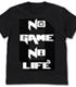 NO GAME NO LIFE ZERO Tシャツ