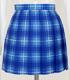 峰城大学付属学園女子制服 スカート