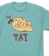 TAIYAKI Tシャツ