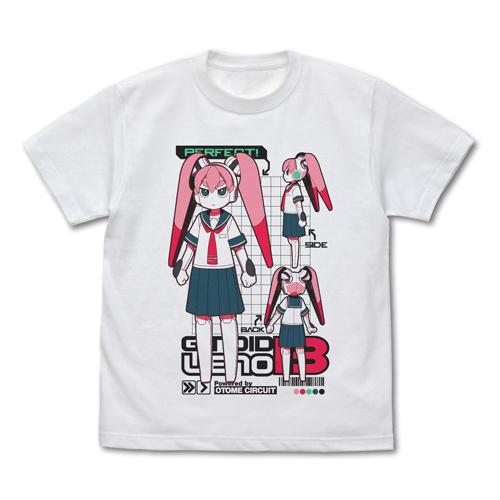 上野さんは不器用/上野さんは不器用/ウエノ13号 Tシャツ