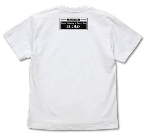 SSSS.GRIDMAN/SSSS.GRIDMAN/ジャンク Tシャツ