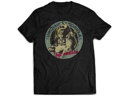 新日本プロレスリング/新日本プロレスリング/真壁刀義「GORILLA」Tシャツ