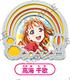 ラブライブ!/ラブライブ!サンシャイン!!/ラブライブ!サンシャイン!!The School Idol Movie Over the Rainbow クリアステンドチャームコレクション/1ボックス