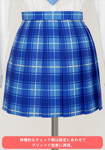 WHITE ALBUM/WHITE ALBUM2/峰城大学付属学園女子制服 スカート