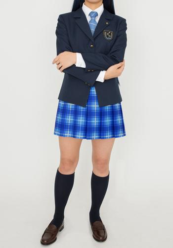 WHITE ALBUM/WHITE ALBUM2/峰城大学付属学園女子制服 ネクタイ