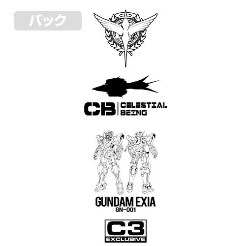 ガンダム/機動戦士ガンダム00/★海外限定★限定 俺がガンダムだ!! Tシャツ