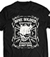 石森太二「BLOODY CROSS」Tシャツ