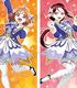ラブライブ!/ラブライブ!サンシャイン!!/ラブライブ!サンシャイン!!The School Idol Movie Over the Rainbow ステッカーコレクション/1ボックス