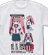 ウエノ13号 Tシャツ
