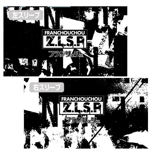 ゾンビランドサガ/ゾンビランドサガ/フランシュシュ 両面フルグラフィックTシャツ