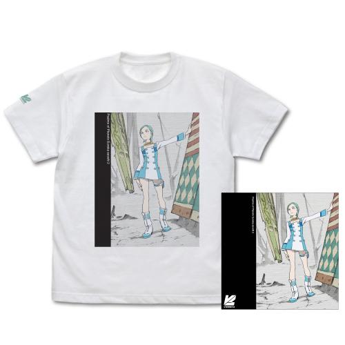 交響詩篇エウレカセブン/交響詩篇エウレカセブン/交響詩篇エウレカセブン 2巻 BDパッケージTシャツ