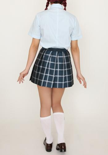 ラブライブ!/ラブライブ!虹ヶ咲学園スクールアイドル同好会/【早得】虹ヶ咲学園女子制服 夏服ブラウス