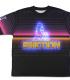 EMOTION フルグラフィックTシャツ