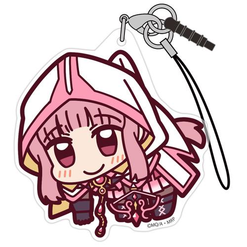 魔法少女まどか☆マギカ/マギアレコード 魔法少女まどか☆マギカ外伝/環いろは アクリルつままれストラップ