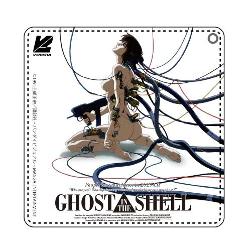 攻殻機動隊/GHOST IN THE SHELL / 攻殻機動隊/GHOST IN THE SHELL / 攻殻機動隊 BD パッケージ パスケース