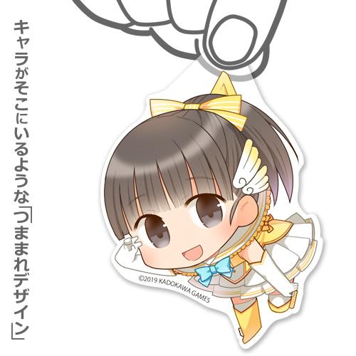 LoveR/LoveR/マジカルユミナ アクリルつままれキーホルダー