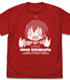 THE IDOLM@STER/アイドルマスター シンデレラガールズ劇場/中野有香の鉄拳制裁 Tシャツ