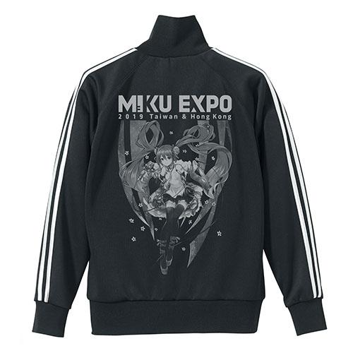 初音ミク/HATSUNE MIKU EXPO 2019 Taiwan & Hong Kong/★海外限定★HATSUNE MIKU EXPO 2019 ジャージ