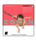 未来少年コナン MEMORIAL BOX DISC1 LDパッケージ パスケース