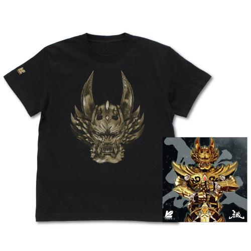 牙狼<GARO>/牙狼<GARO>/牙狼<GARO> LDイメージ Tシャツ