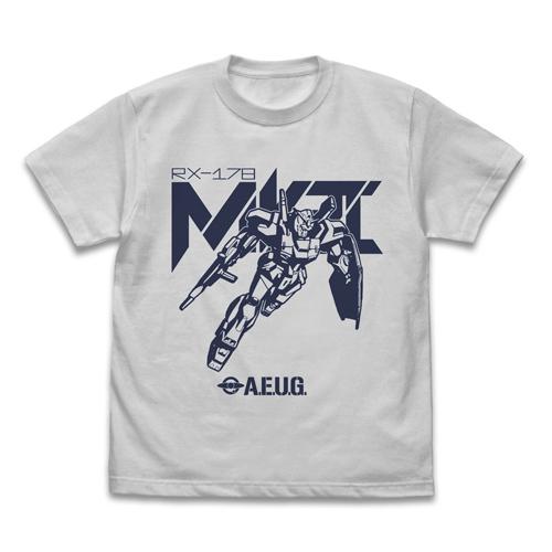 ガンダム/機動戦士Zガンダム/ガンダムMk-II Tシャツ