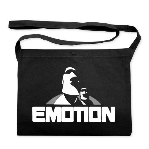 EMOTION/EMOTION/EMOTION サコッシュ