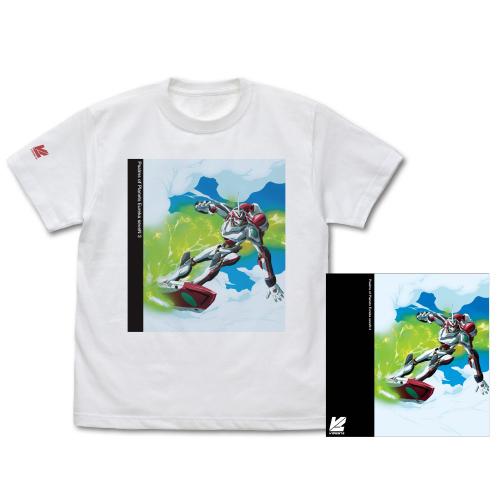 交響詩篇エウレカセブン/交響詩篇エウレカセブン/交響詩篇エウレカセブン 3巻 BDパッケージTシャツ