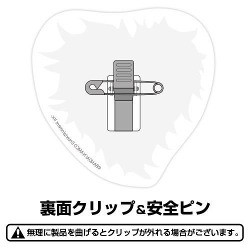 THE IDOLM@STER/アイドルマスター シンデレラガールズ/夢見りあむ アクリルバッジ